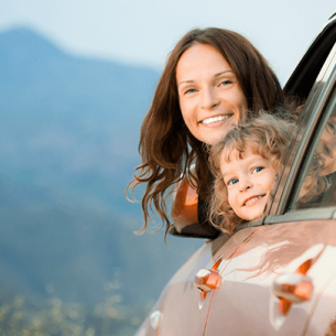 Package Offers when travelling with Car