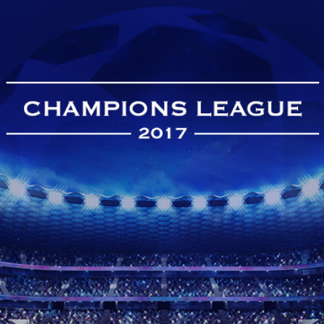 Speciale Champions League - Fase a gironi 2017 - Media Gallery