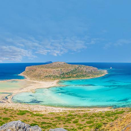 Discount for trips departing from Chania - Media Gallery